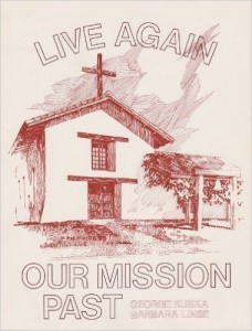 Live Again Our Mission Past Book Cover