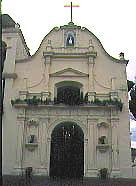 Monterey_Presidio_Chapel