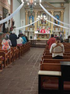 San_Buenaventura_Mass