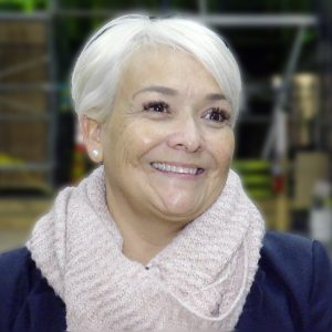 Terri Huerta - CMF Chairman's Award